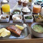 バリ島 フォーシーズンズ サヤン 食事編|2013年9月