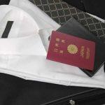 パスポートの歴史